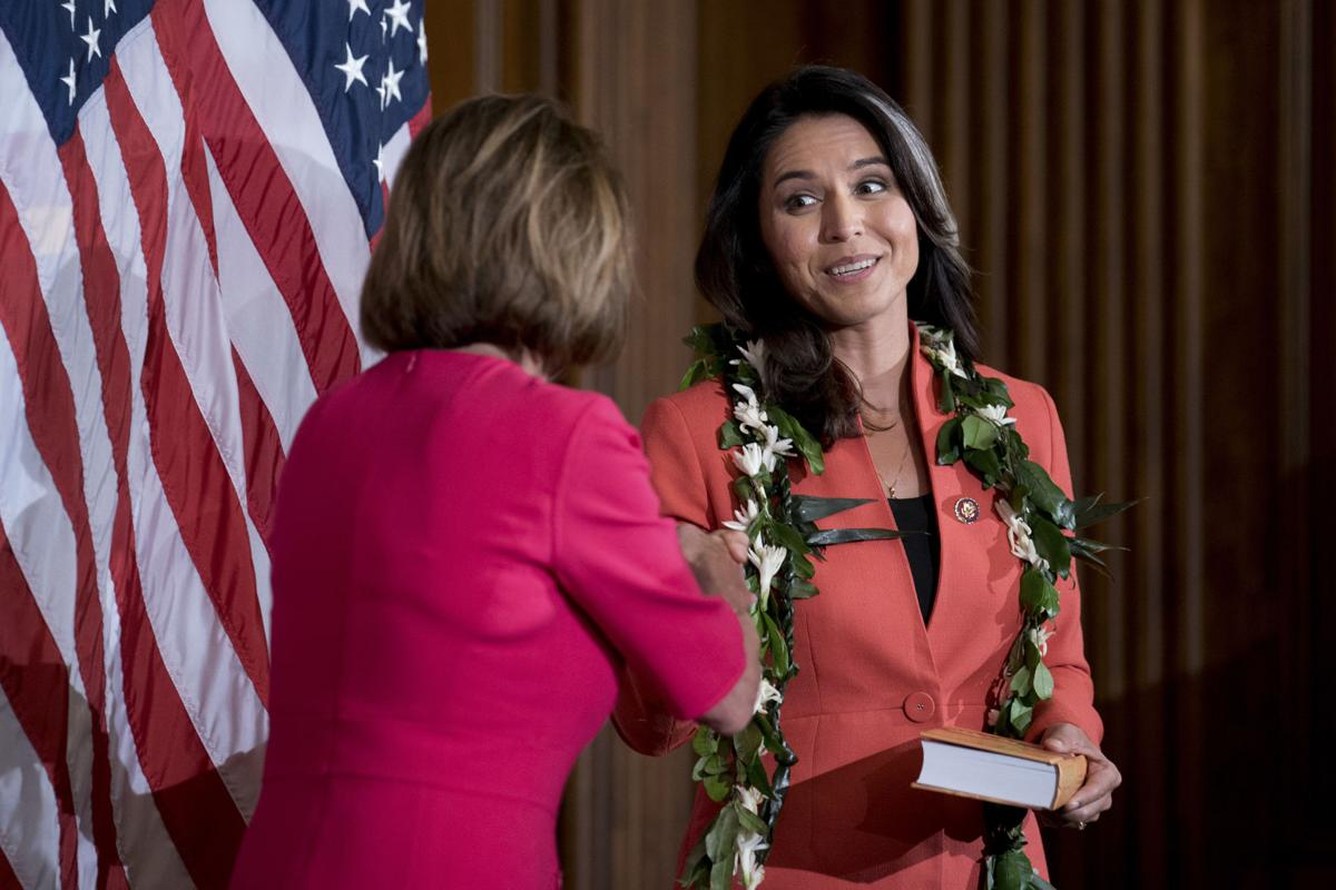 Tulsi or Kamala: Indian-Americans are conflicted about potential choice in Democratic primary