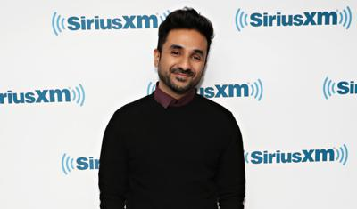 Vir Das to perform at New York Comedy Festival