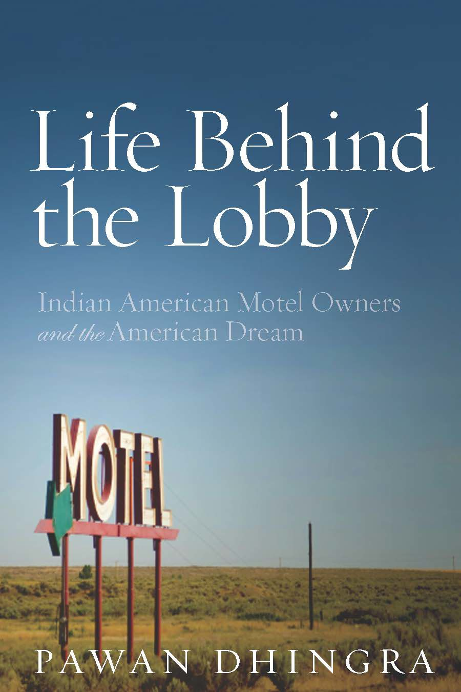 Housekeeping: The changing face of 'Patel Motel' in America