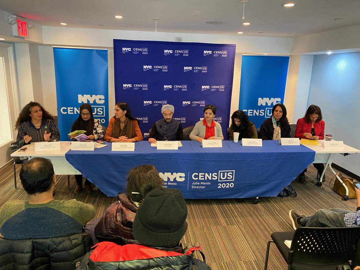 New Yorkers urged to fill out Census 2020 starting March 12