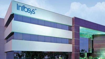 Indian American executive sues Infosys alleging anti-discrimination law violation