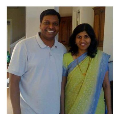 Image result for indian couple died in texas