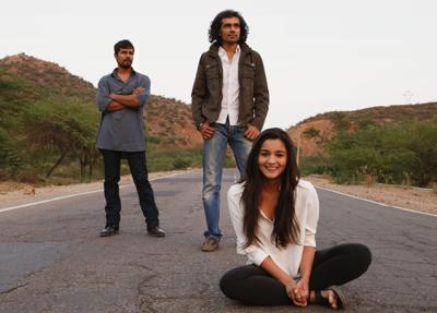 18th Annual Indian Film of Los Angeles to open with Imtiaz Ali's 'Highway'