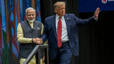 Group urges Trump to raise anti-Christian violence issue with Modi during India visit