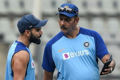 India insist 'no panic' ahead of must-win New Zealand Test