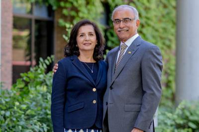 Debashish Dutta appointed chancellor of University of Michigan-Flint