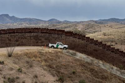 6-year-old Indian girl dies at U.S.-Mexico Border in Arizona during alleged illegal crossing