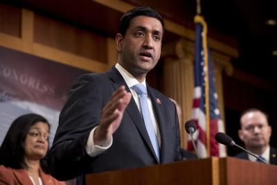 Ro Khanna trounces challenger Ritesh Tandon who was supported by Hindu-American activists