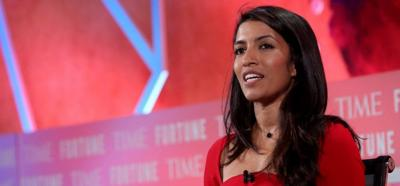 Leila Janah, entrepreneur who hired the poor, dies at 37
