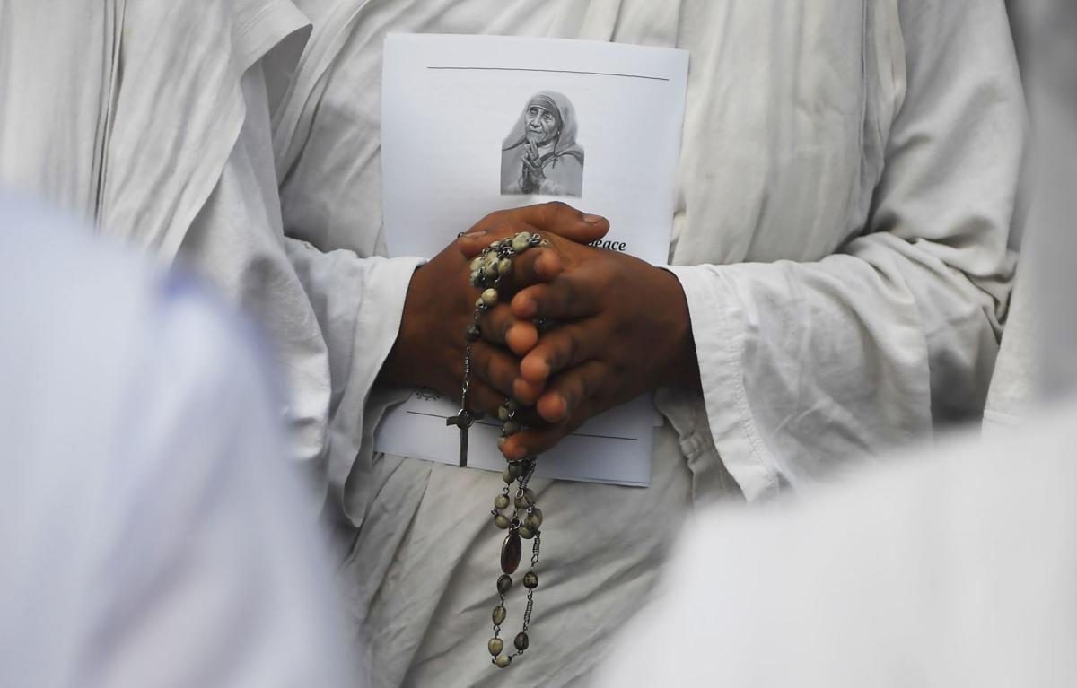 Religious liberty is at stake for persecuted Indian Christians