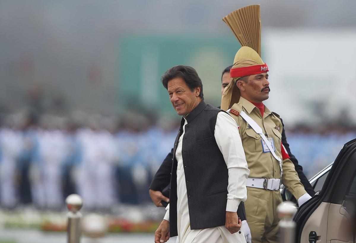 Imran Khan's 'New Pakistan' is as good as the old