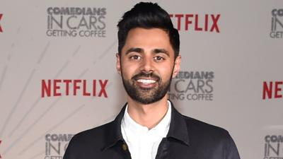 Hasan Minhaj to receive 2019 Just For Laughs Comedy Awards