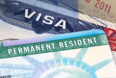 Tossing per-country caps for work-based Green Cards