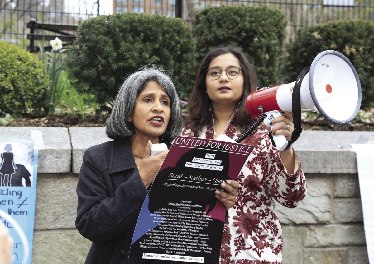 Gang-rape, killing in India stirs faith leaders and advocacy groups to action