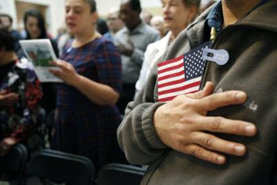 Over 200,000 Indians waiting for family-sponsored Green Card