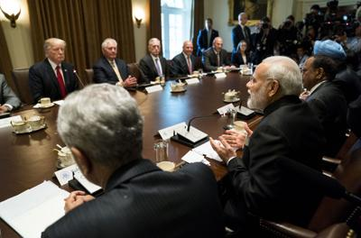 Cordial Modi-Trump summit must translate into action, experts say