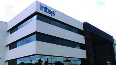 U.S.federal probe launched against Infosys, firm says