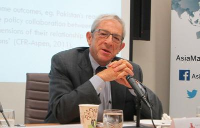 Rich tributes paid to Stephen Cohen, the guru of South Asian strategic affairs scholars