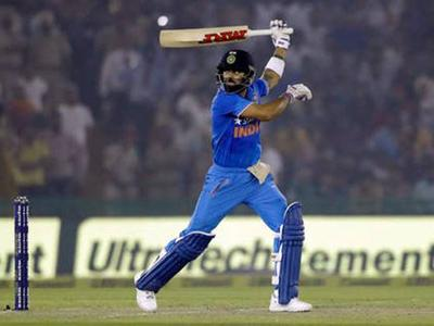 King Kohli bows out with India undefeated in New Zealand