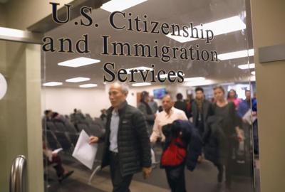 Indian CEO of Washington state tech firms charged with  H-1B visa fraud