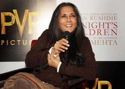 Academy of Canadian Cinema and Television to present Lifetime Achievement Award to Deepa Mehta