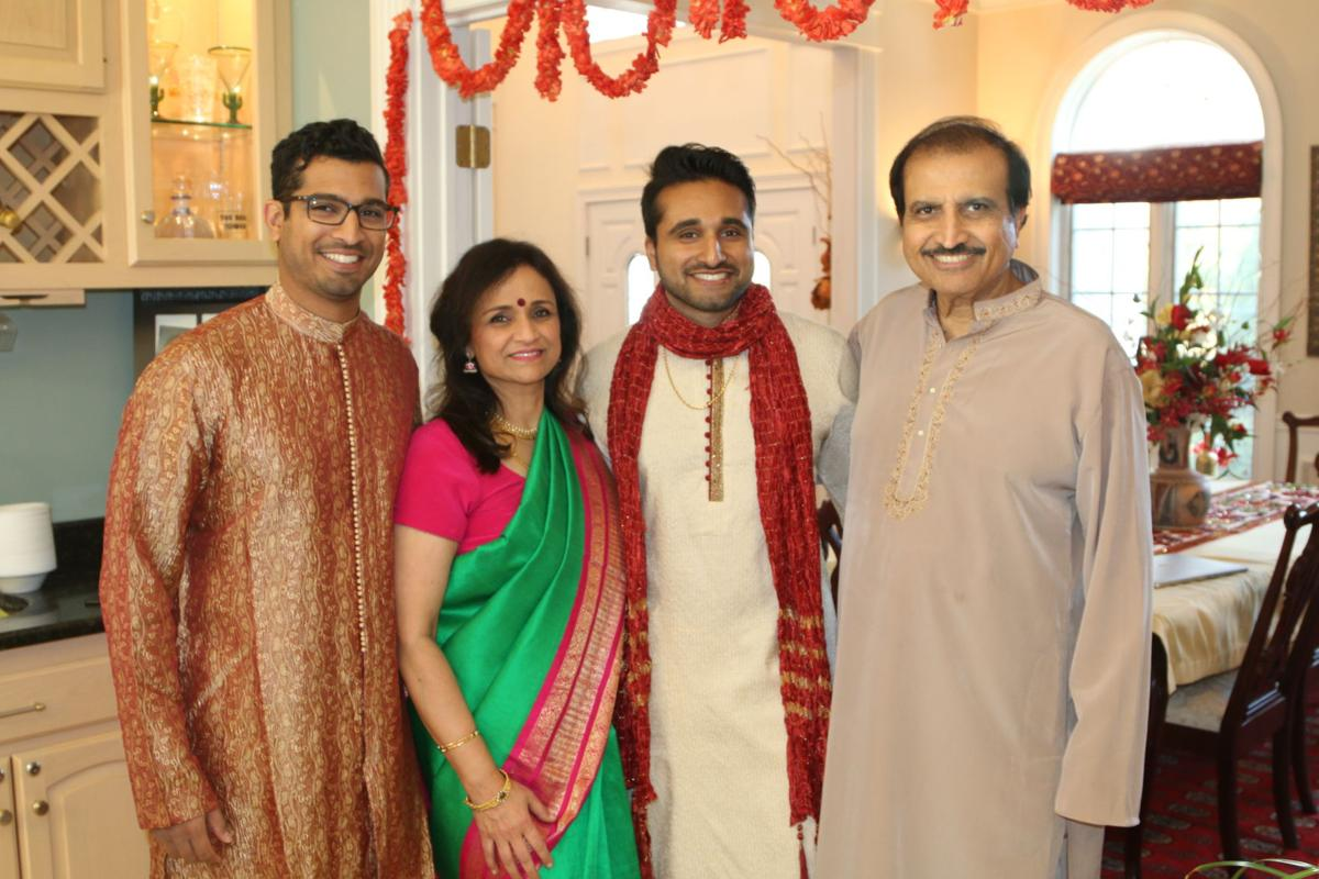Stem cell donors needed for Indian American man battling aggressive blood cancer