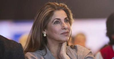 Dimple Kapadia confirmed for Christopher Nolan's action film