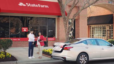 State Farm's new ads shows what it's like to be a cricket fan in the U.S.