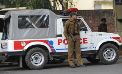 Indian police arrest 11 for torturing Muslim man to death