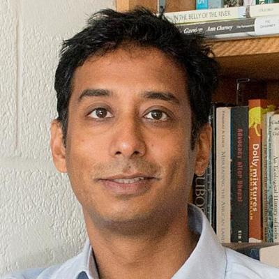 Johns Hopkins professor Anand Pandian gets $100,000 Infosys 2019 Prize in Social Sciences