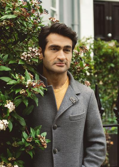 Kumail Nanjiani's 'The Eternals' to feature a Bollywood number