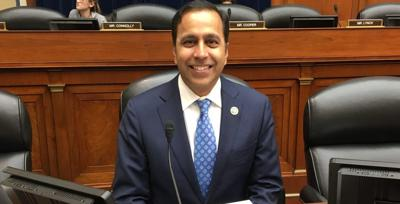 "Rep. Krishnamoorthi seeks details of ICE operation that ""entrapped"" 129 Indian students"