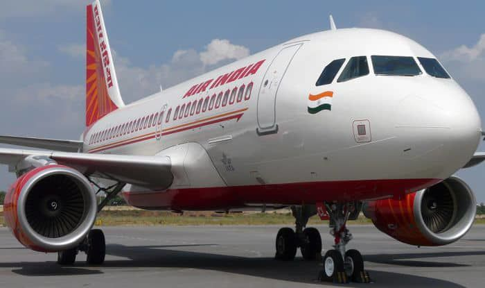 Air India revises its U.S.-to-India winter schedule