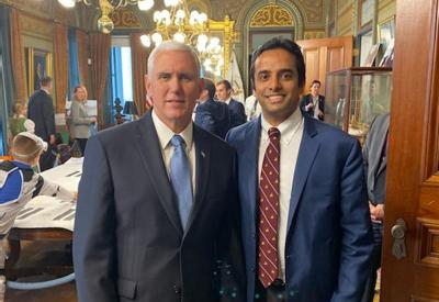 Dr. Amit Sachdev appointed to class of White House Fellows