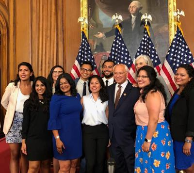 Pramila Jayapal becomes 1st South Asian American woman to preside over the House