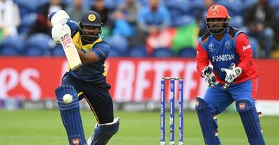 Pradeep and Malinga strike as Sri Lanka recover to beat Afghanistan