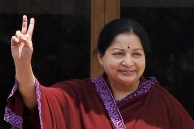 How a once shy girl became Tamil Nadu's 'Amma' | Book