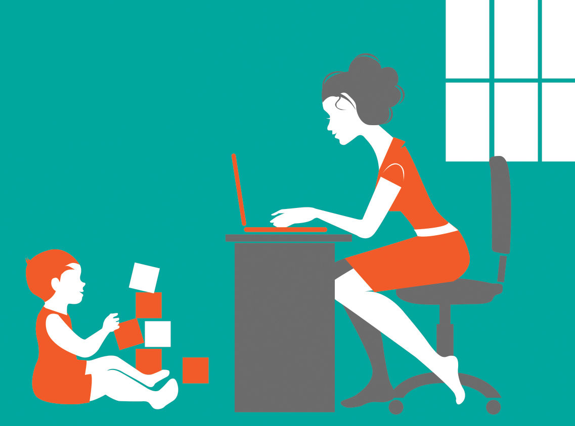 From Mom To Working Mom 3 Pivots For Your Personal
