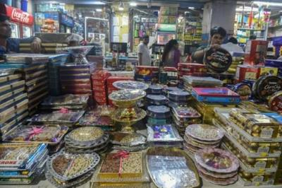 No gifts, please: Diwali blues hit corporate India