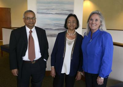 Florida college of health renamed after Dr. Usha Kundu
