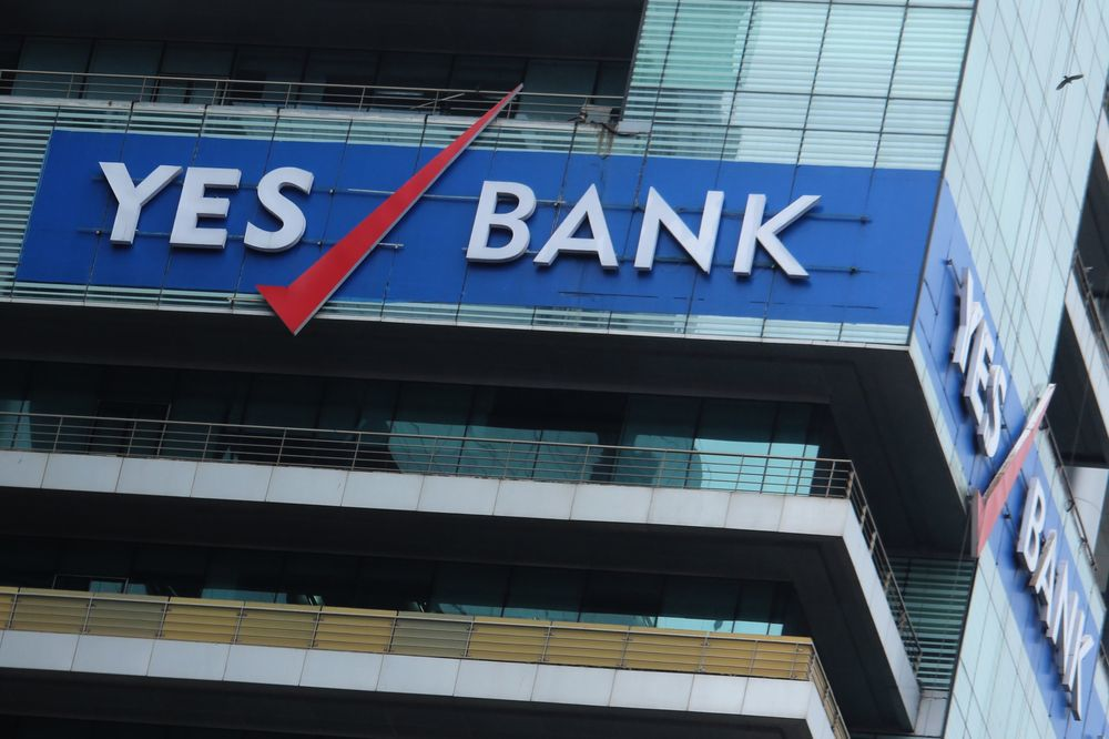 India's Yes Bank rescue plan approved, posts big loss