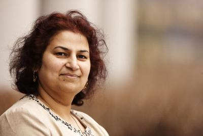 Monica Adya becomes first female dean at Rutgers Camden business school
