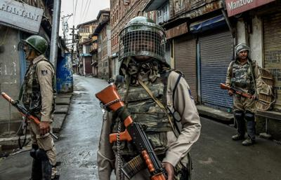 How Trump Administration was caught flat-footed in response to Kashmir conflict