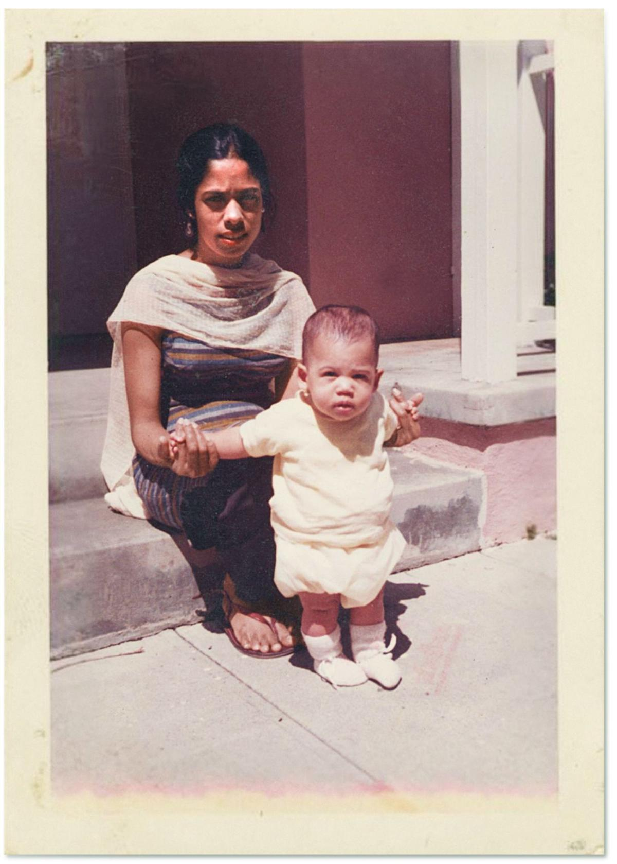 Dreams from her mother: How Shyamala Gopalan prepared Kamala Harris for the White House