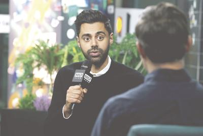 Netflix extends 'Patriot Act With Hasan Minhaj with 7 new episodes