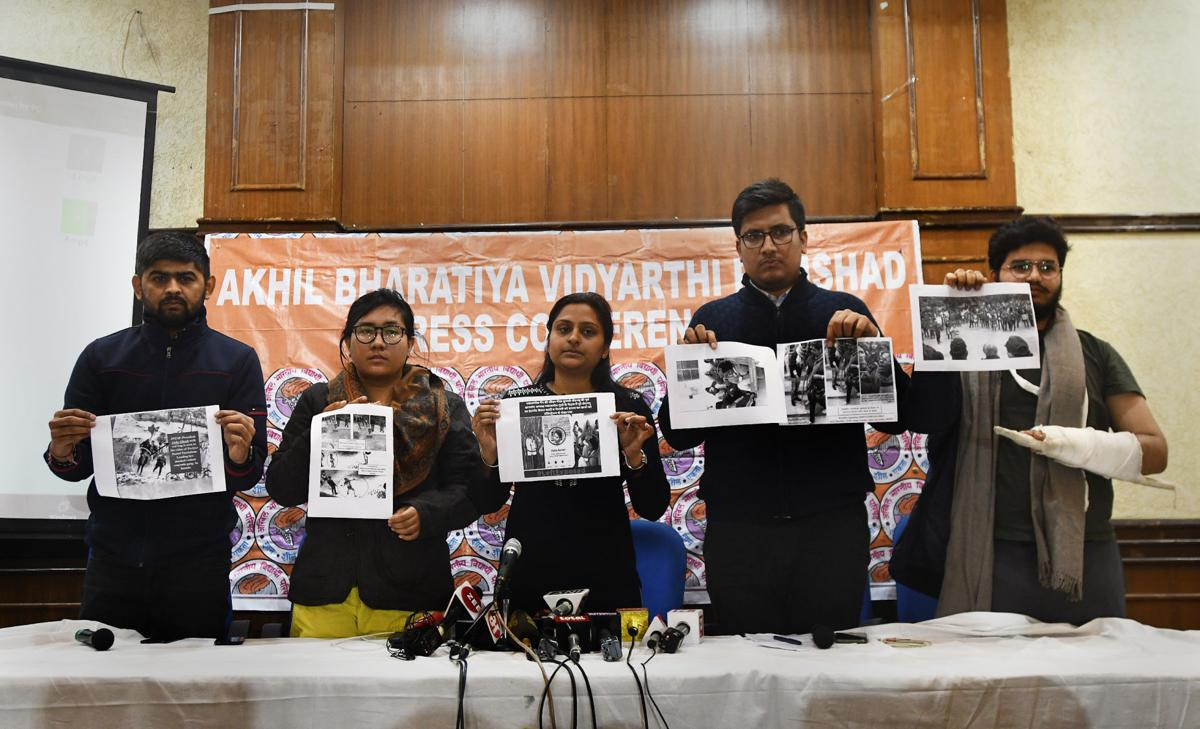 The other side of the JNU conundrum