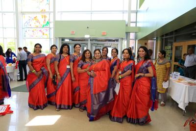 Tamil culture, heritage celebrated at Tamil Nadu