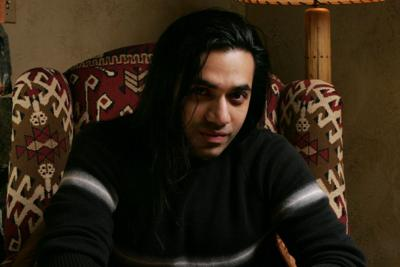 Convicted fashion designer Anand Jon sues state prison claiming assault behind bars