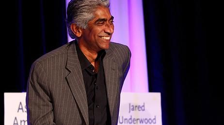 Ashok Amritraj's Hyde Park to co-produce Gerard Butler's action-thriller 'Remote Control'