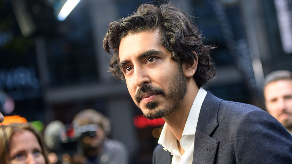 Dev Patel to star in financial thriller 'Flash Crash'